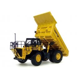 Universal Hobbies 1/50 Scale Komatsu HD605 Highway Dump Truck Diecast Replica UH8009