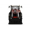 "NEW HOLLAND T5.120 ""CENTENARIO"" AVEC CHARGEUR FRONTAL TL470 COULEUR TERRACOTTA"