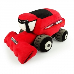 UH Kids Case IH Axial Flow Combine Soft Plush Toy UHK1128