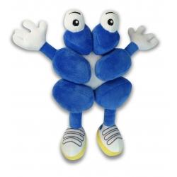 UH Kids New Holland Mascot BASIL Soft Plush Toy UHK1138