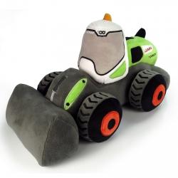 UH Kids Claas Torion 1914 Wheel loader Soft Plush Toy UHK1134