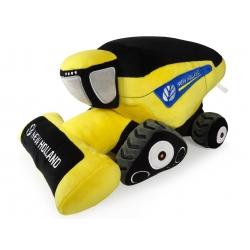 UH Kids New Holland Combine Soft Plush Toy UHK1120