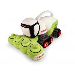 UH Kids Claas Jaguar Combine Soft Plush Toy UHK1140
