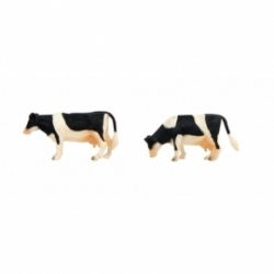 Cows 2pcs 2 assorted